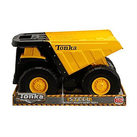 Tonka Toughest Might Dumptruck Figurines and Sets