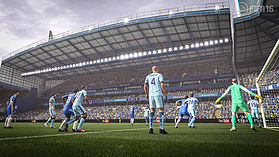 FIFA 16 screen shot 12