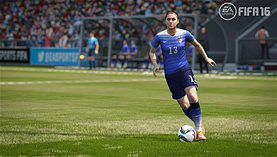 FIFA 16 screen shot 3