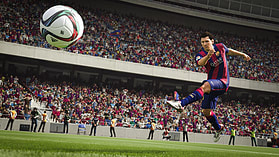 FIFA 16 screen shot 5