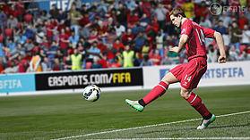 FIFA 16 screen shot 10