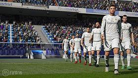 FIFA 16 screen shot 14