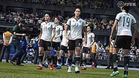 FIFA 16 screen shot 1