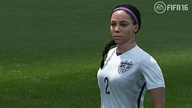 FIFA 16 screen shot 5