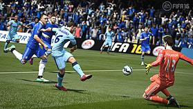 FIFA 16 screen shot 8