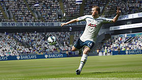 FIFA 16 screen shot 9