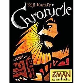 Chronicle Traditional Games