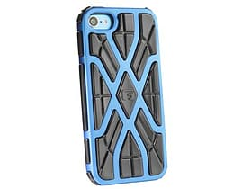 G-form Xtreme Ipod Touch Case, Blue/black Rpt Mobile phones