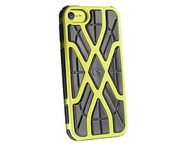 G-form Xtreme Ipod Touch Case, Green/black Rpt Mobile phones