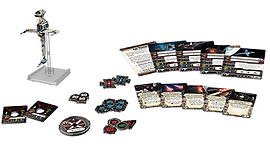 Star Wars X-Wing B-Wing Expansion Pack Traditional Games
