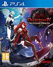 Deception IV: The Nightmare Princess PlayStation 4