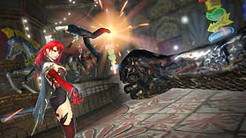 Deception IV: The Nightmare Princess screen shot 2