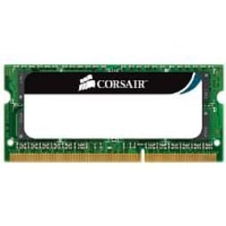 Corsair 8GB (1x8GB) DDR3 1600MHz PC3-12800 204-pin SO-DIMM Memory Module PC