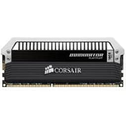 Corsair Dominator Platinum 32GB (4 x 8GB) Memory Kit 1866MHz DDR3 C9 PC