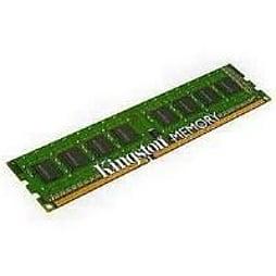 Kingston ValueRAM 8GB (1x8GB) DDR3 1600MHz ECC 240-pin DIMM Memory Module SR x4 with Thermal Sensor PC