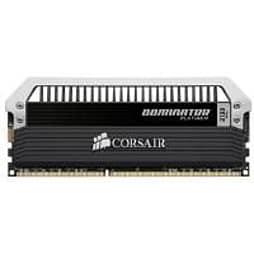 Corsair Dominator Platinum 8GB (2 x 4GB) Memory Kit 2133MHz DDR3 C9 PC