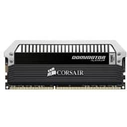Corsair Dominator Platinum 16GB (4 x 4GB) Memory Kit 1866MHz DDR3 C9 PC