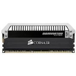 Corsair Dominator Platinum 16GB (4 x 4GB) Memory Kit 2133MHz DDR3 C9 PC