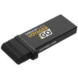Corsair Flash Voyager GO (16GB) PC/Mobile USB 3.0 Flash Storage Drive PC