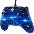 Xbox One Afterglow Prismatic Controller Accessories