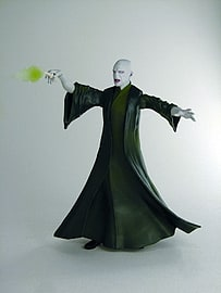 Harry Potter 5 Action Figure Voldemort Wave 2 Figurines and Sets