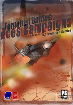 Forgotten Battles - Aces Campaigns PC