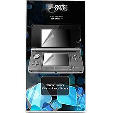Joystick Junkies Screen Protectors 3DS