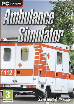 Ambulance Simulator 2011 PC