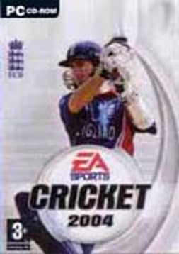 Cricket 2004 PC