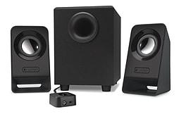 Logitech Multimedia Speakers Z213 Analog - Uk PC