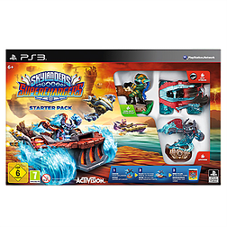 Skylanders SuperChargers Starter Pack PlayStation 3