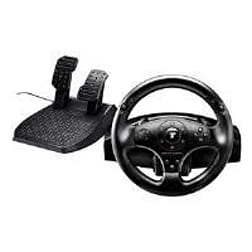 Thrustmaster T100 Force Feedback Racing Wheel (PS3/PC DVD) PS3