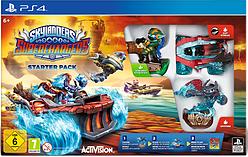 Skylanders SuperChargers Starter Pack PlayStation 4