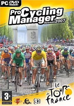 Pro Cycling Manager 2007 - Tour de France 2007 (AKA Cycling Manager 7) PC