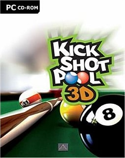 Kick Shot Pool 3D PC