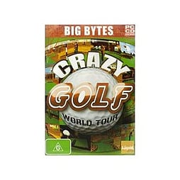 Crazy Golf: World Tour PC