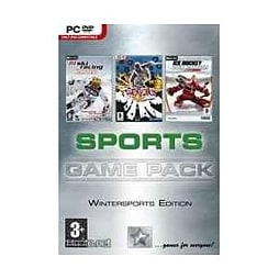 Sports Game Pack: Wintersports Edition PC