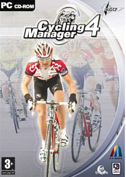 Cycling Manager 4 PC