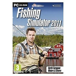 Fishing Simulator 2011 PC