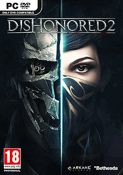 Dishonored 2 PC Games
