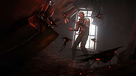 Dishonored 2 screen shot 3