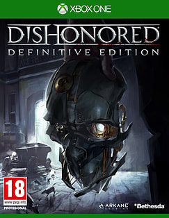 Dishonored: Definitive Edition Xbox One