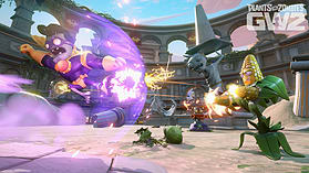 Plants vs Zombies: Garden Warfare 2 screen shot 1