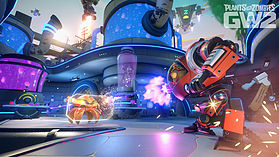 Plants vs Zombies: Garden Warfare 2 screen shot 2