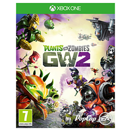Plants vs Zombies: Garden Warfare 2 XBOX ONE Cover Art