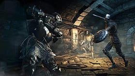 Dark Souls III screen shot 4