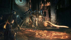 Dark Souls III screen shot 9