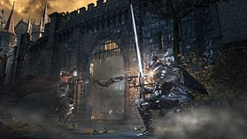 Dark Souls III screen shot 12