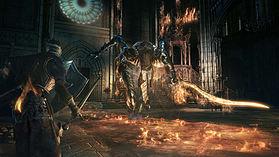 Dark Souls III screen shot 11