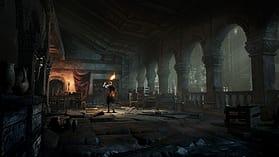 Dark Souls III screen shot 12